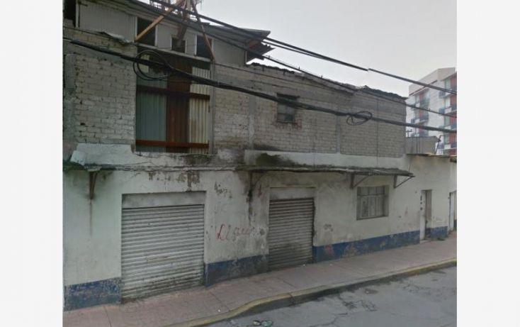 Foto de casa en venta en general arista 4, argentina antigua, miguel hidalgo, df, 2044756 no 03