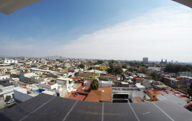 Foto de departamento en renta en  177, americana, guadalajara, jalisco, 2654844 No. 11