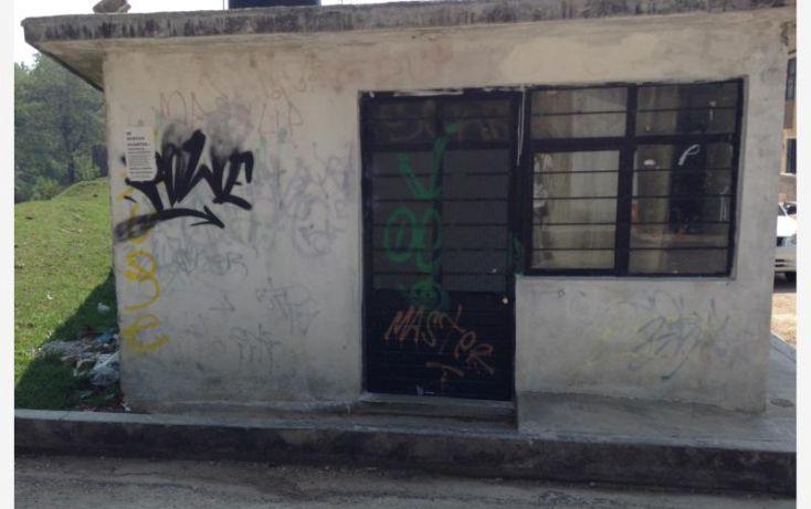 Foto de terreno habitacional en venta en general felipe angeles 4, santa martha, san cristóbal de las casas, chiapas, 1845500 no 01