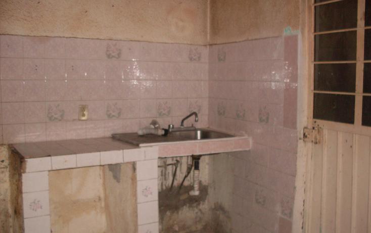 Foto de terreno habitacional en venta en  , general felipe berriozabal, gustavo a. madero, distrito federal, 1330377 No. 04