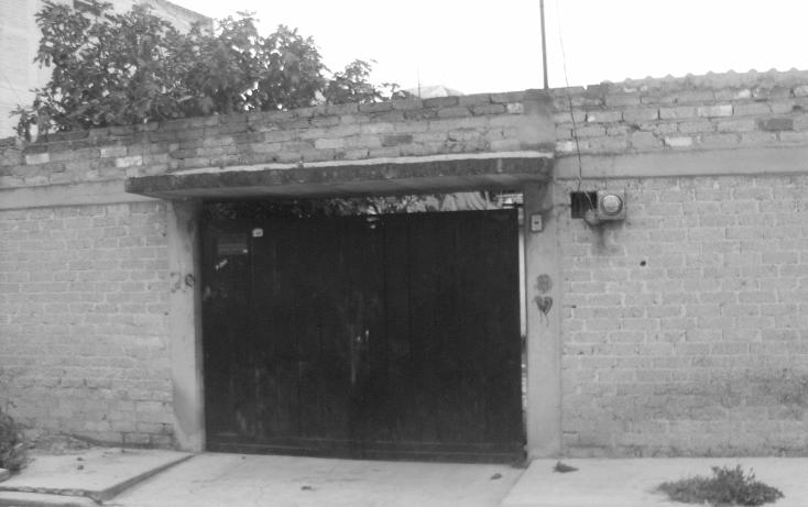 Foto de terreno habitacional en venta en  , general felipe berriozabal, gustavo a. madero, distrito federal, 1330377 No. 05
