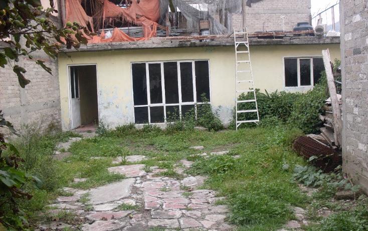 Foto de terreno habitacional en venta en  , general felipe berriozabal, gustavo a. madero, distrito federal, 1330377 No. 06
