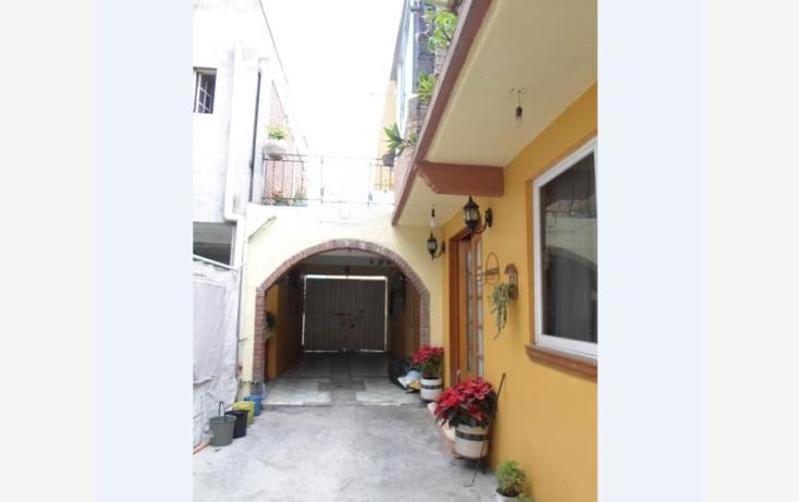 Foto de casa en venta en  83, juan escutia, iztapalapa, distrito federal, 2680283 No. 02