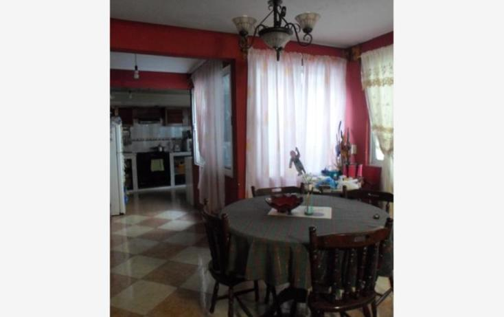 Foto de casa en venta en  83, juan escutia, iztapalapa, distrito federal, 2680283 No. 07