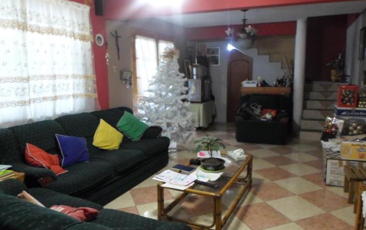 Foto de casa en venta en  83, juan escutia, iztapalapa, distrito federal, 2688432 No. 08