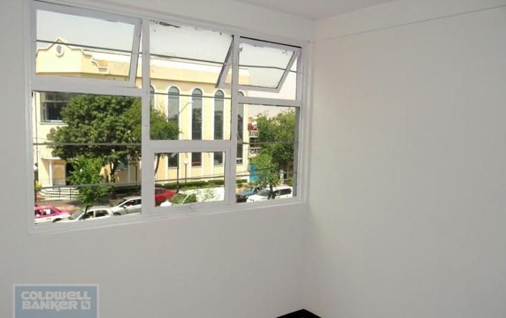 Foto de edificio en venta en general francisco morazán , general ignacio zaragoza, venustiano carranza, distrito federal, 1950921 No. 06