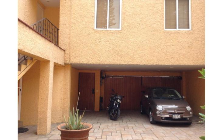 Foto de casa en venta en general guadalupe victoria, tlalpan centro, tlalpan, df, 749897 no 02