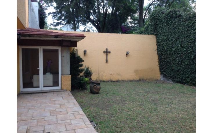 Foto de casa en venta en general guadalupe victoria, tlalpan centro, tlalpan, df, 749897 no 05