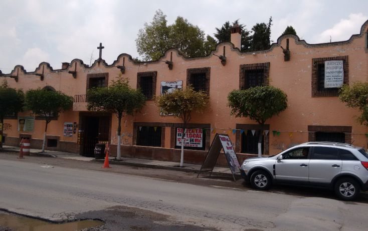 Foto de local en venta en general ignacio beteta 29, ampliación cadena maquixco, teotihuacán, estado de méxico, 1712696 no 01
