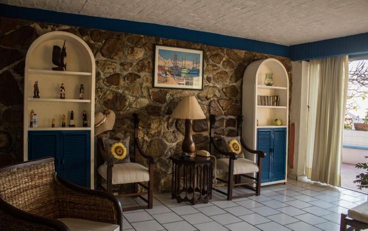 Foto de casa en venta en general lazaro cárdenas 1, las brisas, manzanillo, colima, 1724558 No. 09