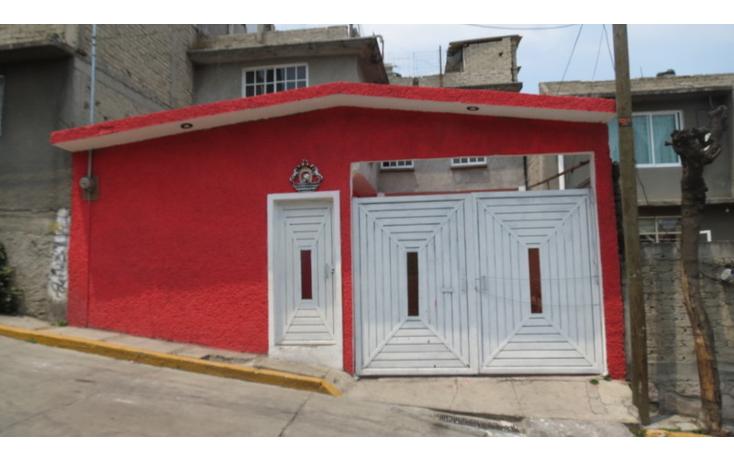 Foto de casa en venta en  , general l?zaro c?rdenas del r?o, atizap?n de zaragoza, m?xico, 854053 No. 03