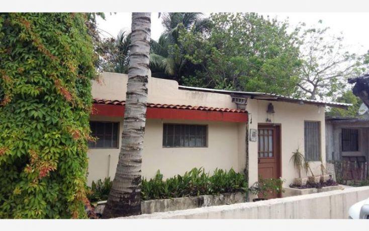 Foto de casa en venta en general may 3, xulha, othón p blanco, quintana roo, 1906952 no 01