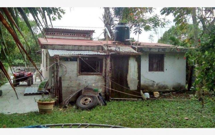 Foto de casa en venta en general may 3, xulha, othón p blanco, quintana roo, 1906952 no 03