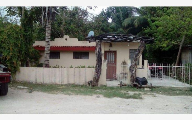 Foto de casa en venta en general may 3, xulha, othón p blanco, quintana roo, 1906952 no 05