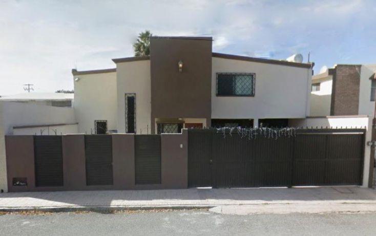Foto de casa en venta en general medardo de la peña 224, doctores, saltillo, coahuila de zaragoza, 2010216 no 01