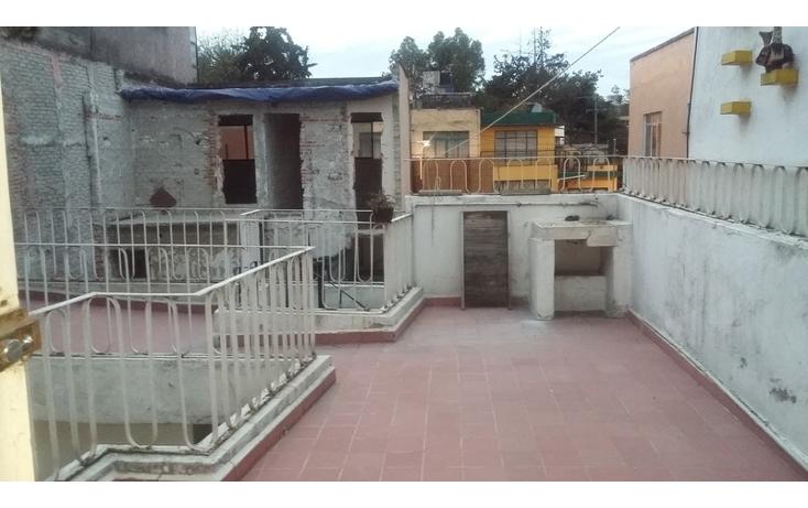 Foto de terreno habitacional en venta en  , general pedro maria anaya, benito ju?rez, distrito federal, 1862598 No. 02