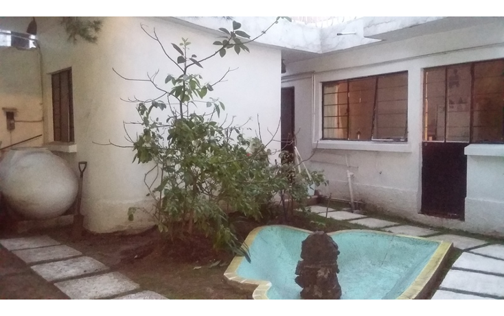 Foto de terreno habitacional en venta en  , general pedro maria anaya, benito ju?rez, distrito federal, 1862598 No. 03