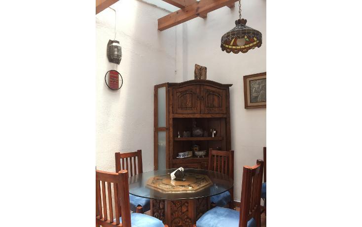 Foto de casa en venta en  , general pedro maria anaya, benito juárez, distrito federal, 1973621 No. 05