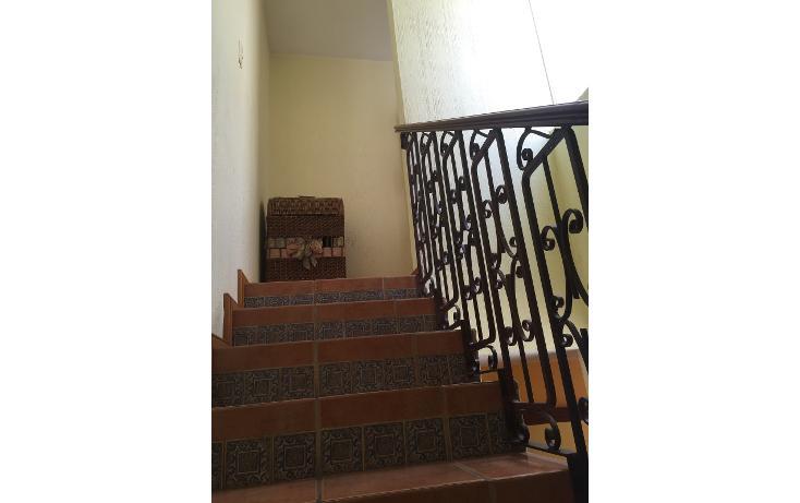 Foto de casa en venta en  , general pedro maria anaya, benito juárez, distrito federal, 1973621 No. 06