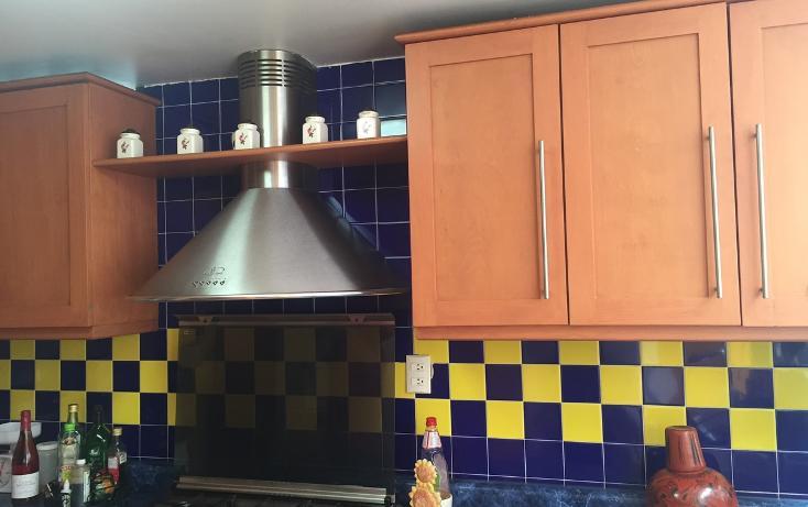 Foto de casa en venta en  , general pedro maria anaya, benito juárez, distrito federal, 1973621 No. 07