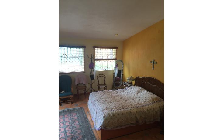 Foto de casa en venta en  , general pedro maria anaya, benito juárez, distrito federal, 1973621 No. 10