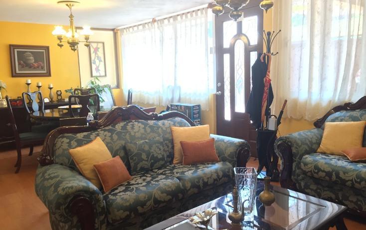 Foto de casa en venta en  , general pedro maria anaya, benito juárez, distrito federal, 1973621 No. 16