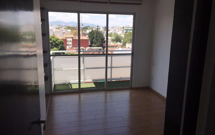 Foto de departamento en venta en  , general pedro maria anaya, benito juárez, distrito federal, 3637812 No. 14