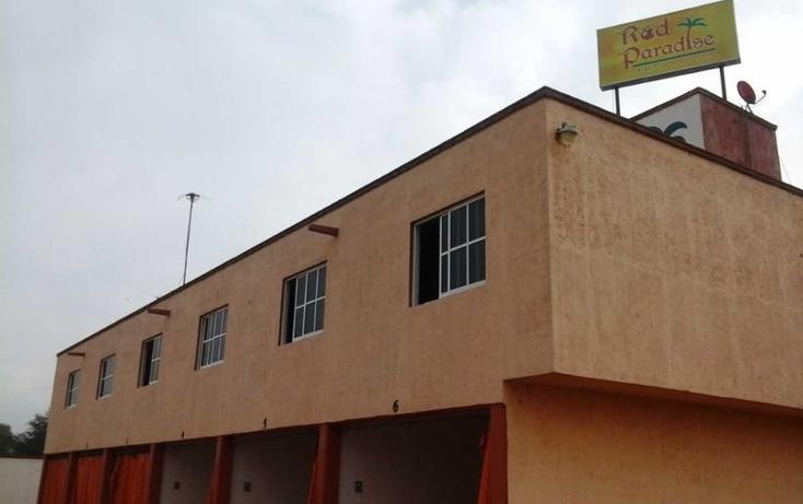 Foto de edificio en venta en  , general pedro maría anaya, tepetitlán, hidalgo, 1859368 No. 03