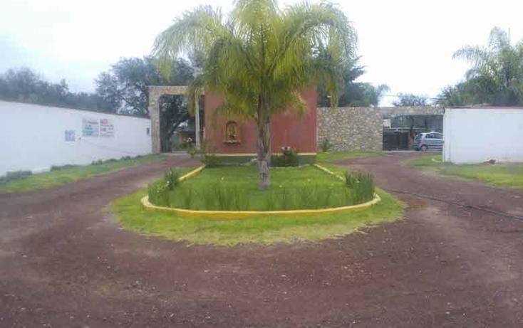 Foto de edificio en venta en  , general pedro maría anaya, tepetitlán, hidalgo, 1859368 No. 10