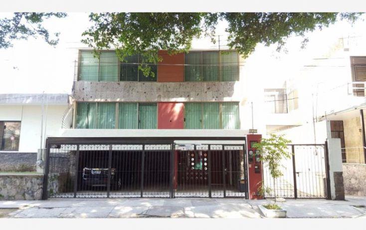 Foto de casa en renta en general prim 184, vallarta norte, guadalajara, jalisco, 1985684 no 01