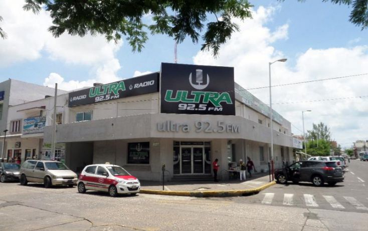 Foto de local en renta en general prim, veracruz centro, veracruz, veracruz, 1449285 no 01