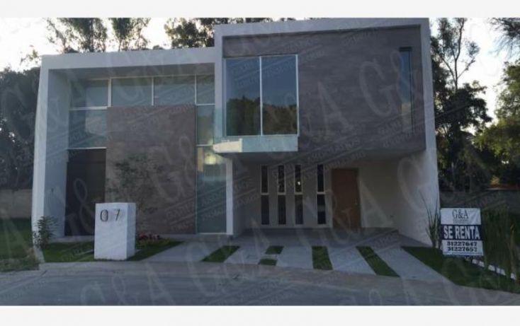 Foto de casa en renta en general ramón corona, los olivos, zapopan, jalisco, 2028652 no 01