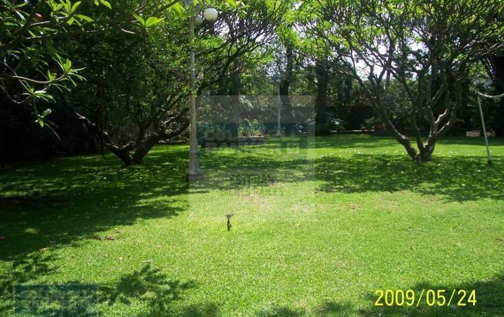 Foto de terreno habitacional en venta en  , centro jiutepec, jiutepec, morelos, 989037 No. 06