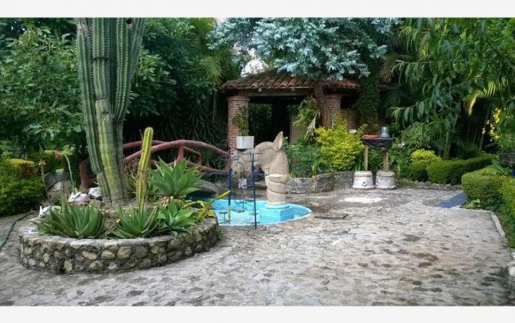 Foto de casa en venta en genoveva de la o, ocotepec, cuernavaca, morelos, 1567248 no 02