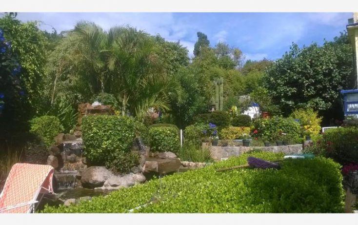 Foto de casa en venta en genoveva de la o, ocotepec, cuernavaca, morelos, 1567248 no 05