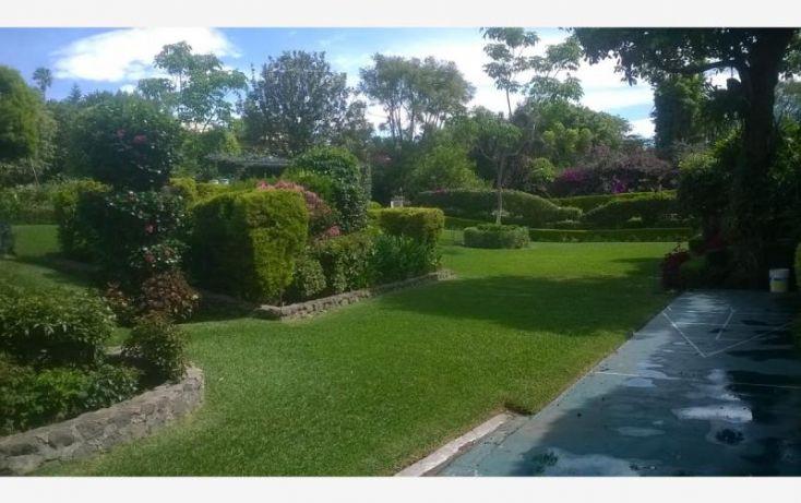Foto de casa en venta en genoveva de la o, ocotepec, cuernavaca, morelos, 1567248 no 11