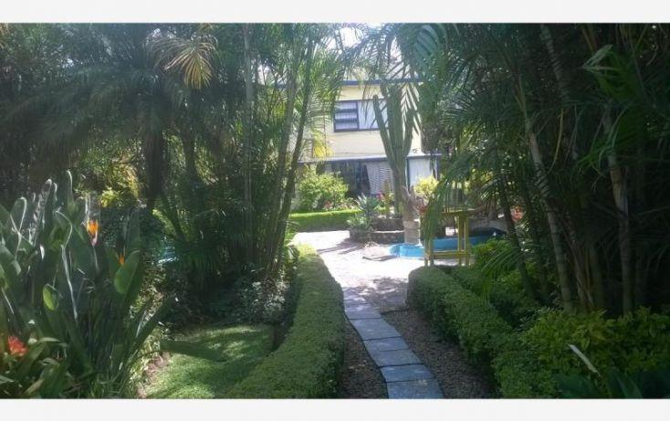 Foto de casa en venta en genoveva de la o, ocotepec, cuernavaca, morelos, 1567248 no 12