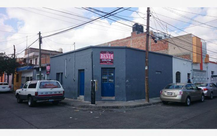 Foto de casa en renta en genral coronado 899 899, ladrón de guevara, guadalajara, jalisco, 1989700 no 01