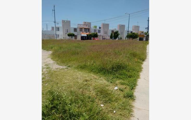 Foto de terreno comercial en venta en * *, geo plazas, querétaro, querétaro, 1191423 No. 02