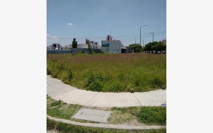 Foto de terreno comercial en venta en * *, geo plazas, querétaro, querétaro, 1191423 No. 03