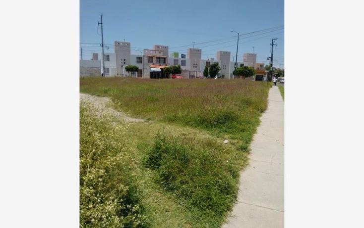 Foto de terreno comercial en venta en * *, geo plazas, querétaro, querétaro, 1191423 No. 04