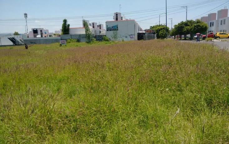 Foto de terreno comercial en venta en * *, geo plazas, querétaro, querétaro, 1191423 No. 07