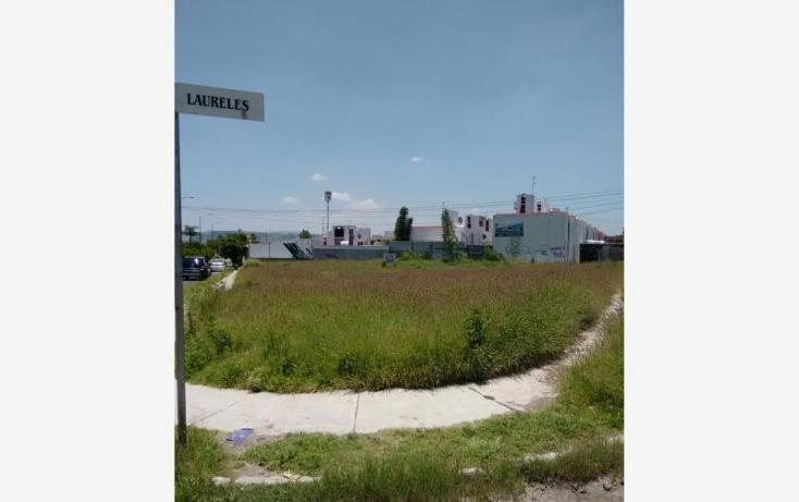 Foto de terreno comercial en venta en * *, geo plazas, querétaro, querétaro, 1191423 No. 08