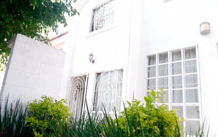 Foto de casa en venta en  , geo plazas, quer?taro, quer?taro, 1443899 No. 01