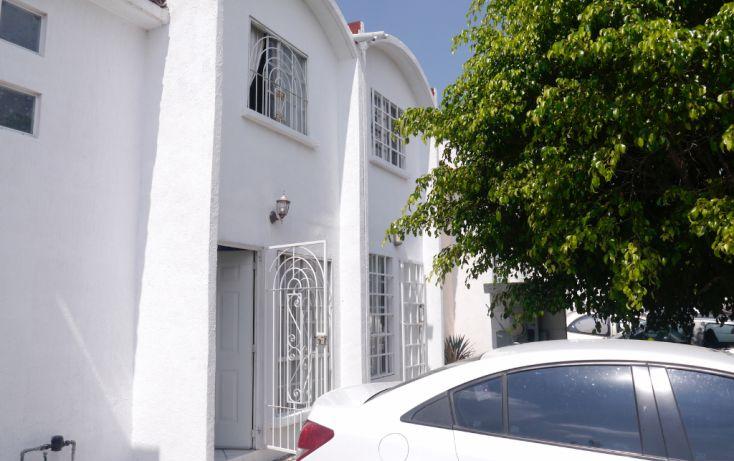 Foto de casa en condominio en venta en, geo plazas, querétaro, querétaro, 1443899 no 02