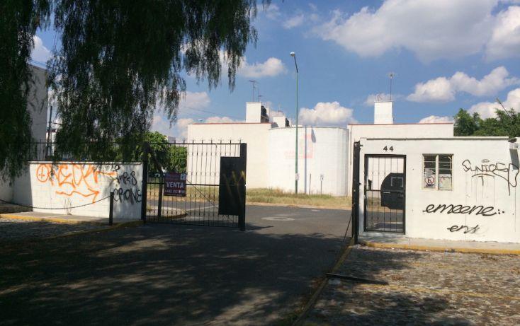 Foto de casa en condominio en venta en, geo plazas, querétaro, querétaro, 1443899 no 04