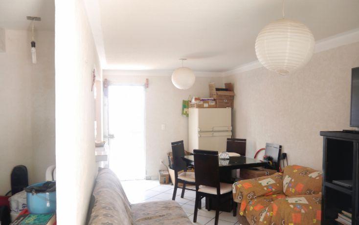 Foto de casa en condominio en venta en, geo plazas, querétaro, querétaro, 1443899 no 05