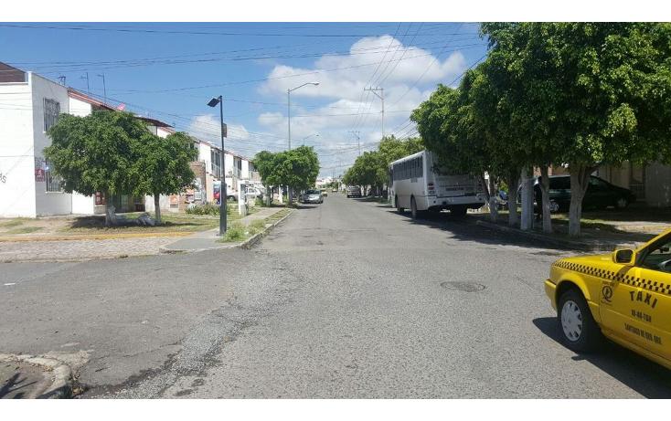 Foto de departamento en venta en  , geo plazas, querétaro, querétaro, 1562480 No. 03