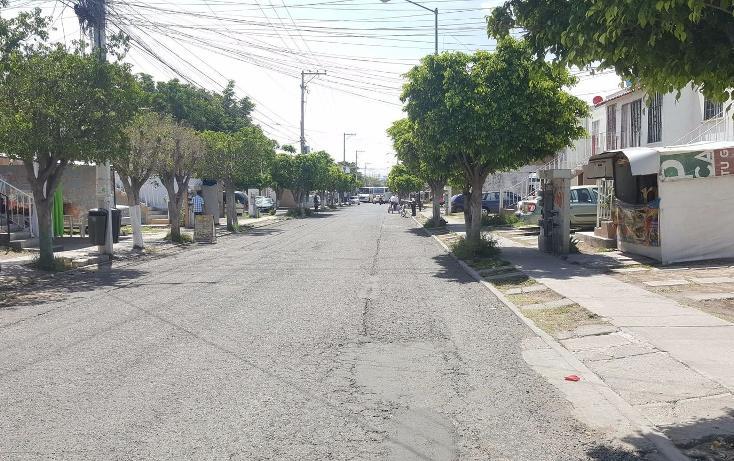 Foto de departamento en venta en  , geo plazas, querétaro, querétaro, 1562480 No. 08