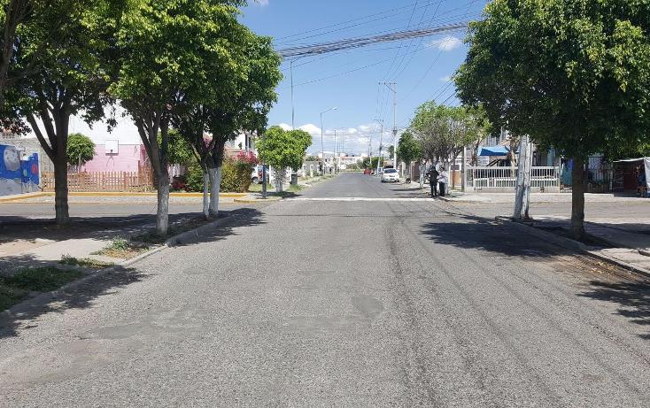 Foto de departamento en venta en  , geo plazas, querétaro, querétaro, 1562480 No. 09